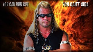 Download BREAKING: DOG THE BOUNTY HUNTER JUST WENT AFTER OBAMA - NOWHERE TO HIDE NOW!!! Video