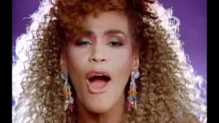 Download Whitney Houston - Tribute Megamix (VJ Marcos Franco 2012 & Rafael Lelis Megamix Video) Video