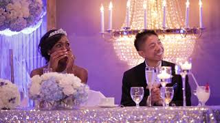 Download Michael and Raneka - Our Fairytale Wedding Video