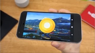 Download Android O Preview: New Features! Video