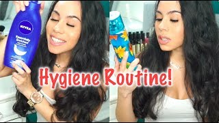 Download UNCENSORED BODY CARE ROUTINE + FAVORITE PRODUCTS! Video