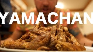 Download Yamachan and the Art of Eating Chicken Wings Video