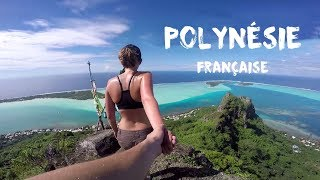 Download Polynésie Française - Travel 2017   GoPro Video