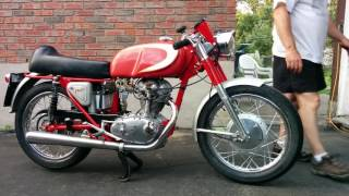 Download Ducati 250 Mach 1 Video
