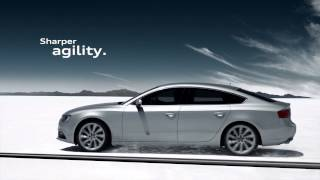 Download Audi A5 Sportback 2013 HD Dealer Promo Commercial Carjam TV HD Car TV Show 2013 Video