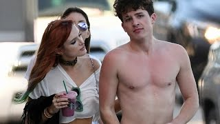 Download Charlie Puth APOLOGIZES to Tyler Posey After Messy Bella Thorne Breakup Video