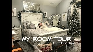 Download MY PITTSBURGH ROOM TOUR ft. Christmas decor !! Video