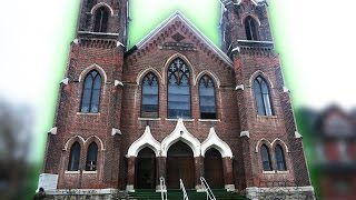 Download ABANDONED ROMAN CATHOLIC CHURCH Video