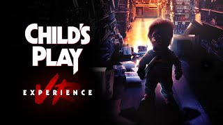 Download Child's Play - 360 VR Experience Video