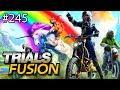 Download SEWAGE TALK - Trials Fusion w/ Nick Video