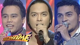 Download It's Showtime: Noven, Sam and Froilan are back in It's Showtime! Video