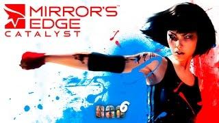 Download ″RAPGAMEOBZOR 6″ — Mirror's Edge Catalyst Video