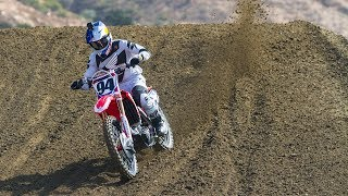Download Racer X Films: Ken Roczen Back on the Bike Video