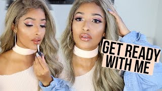 Download HOW TO SLAY THE FIRST DAY OF SCHOOL (GRWM) Video
