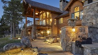 Download The Exquisite Lakeview Ranch in Helena, Montana Video