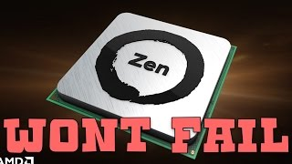 Download AMD's Zen Series Will NOT Fail Video