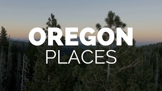 Download 10 Best Places to Visit in Oregon - Travel Video Video