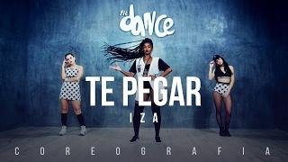 Download Te Pegar - IZA - Coreografia | FitDance TV Video
