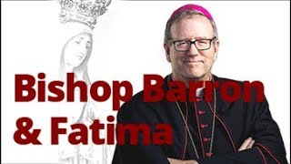Download The Vortex — Bishop Barron & Fatima Video