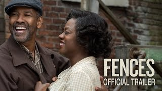 Download Fences Trailer 2 (2016) - Paramount Pictures Video