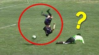Download Top 10 Smart Goals In Football Video