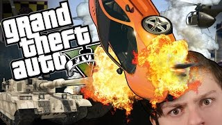 Download BUT I'M TOO HOT TO DIE! | GTA 5 Funny Moments (Custom Game) Video