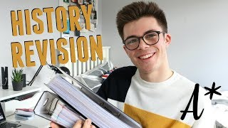 Download How to Revise History A Level + GCSE (Tips, Essay Writing, and Sources!) | Jack Edwards Video