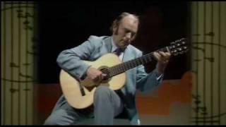 Download Julian Bream - J.S Bach-Violin Sonata fugue Video