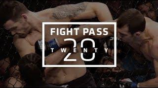 Download TWENTY/20: Rockhold vs Weidman Video