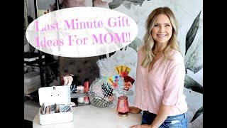 Download 4 Mother's Day Gift Ideas!! Video