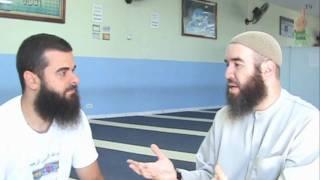 Download A diferença entre árabe e muçulmano - por Ali Achcar Video