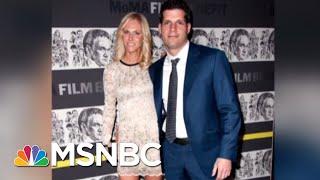 Download Jared Kushner's Friend Under Scrutiny From Robert Mueller For Seychelles Meeting | Hardball | MSNBC Video
