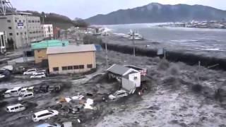 Download Fukushima Tsunami Video