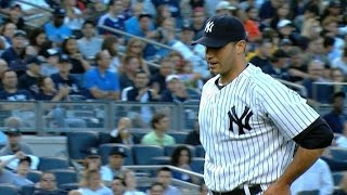 Download HOU@NYY: Pettitte wins his 200th game as a Yankee Video