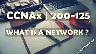 Download 2 - CCNA in Hindi | 200-125 | What is a Network Video