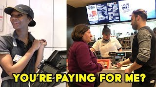Download Paying for People's Food in Ramadan Video