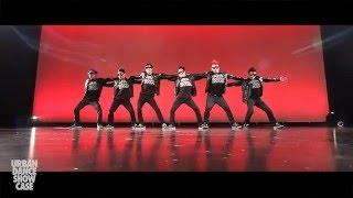 Download Poreotics - Winner of America's Best Dance Crew, Part 2 / 310XT Films / URBAN DANCE SHOWCASE Video
