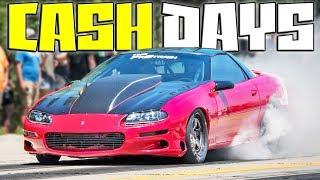 Download 20 Minutes of KC Street Racing! - CASH DAYS Video