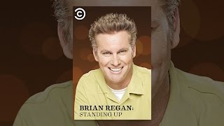 Download Brian Regan: Standing Up Video