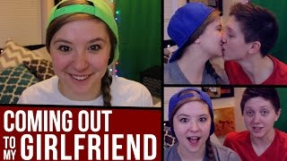 Download Coming Out To My GIRLFRIEND (gasp!) Video