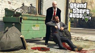 Download HITMAN!! (GTA 5 Mods) Video