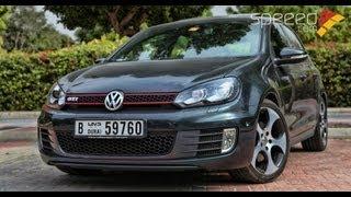 Download VolksWagen Golf GTI - فولكس واجن غولف جي تي آي Video