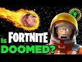 Download Game Theory: Will the Fortnite Meteor Destroy EVERYTHING? (Fortnite Battle Royale) Video
