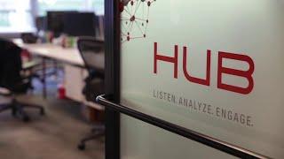 """Download Conocé """"el Hub"""", el centro de monitoreo de redes sociales de Coca-Cola Video"""