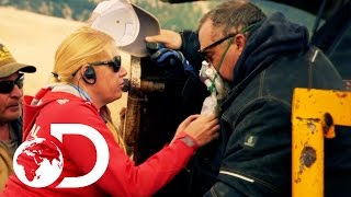 Download Health Scare for Todd Hoffman | New Gold Rush Tuesday 9pm | Discovery UK Video