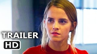 Download THE CIRCLE Official TV Spot Trailer (2017) Emma Watson, Tom Hanks Movie HD Video