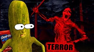 Download TERROR Y SUSTOS con Picolas, Doritos & Mas! - GMOD Mapa de Terror (Funny Moments + Terror :'v) Video