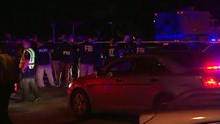 Download Bomb bound for Austin explodes at FedEx facility near San Antonio Video