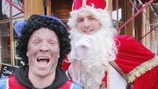 Download Sinterklaas regelt gratis bier | Gierige Gasten Video