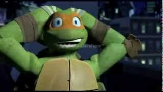 Download TMNT Shrek Trailer Video